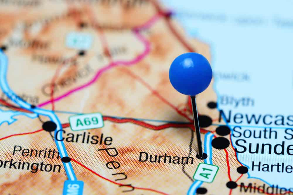 Skip Hire Durham