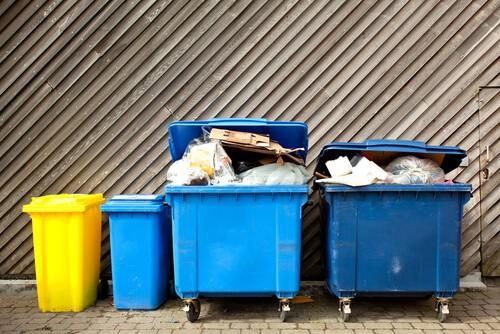 Waste Management Newcastle