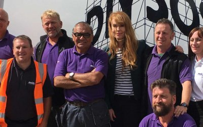 REMONDIS and DIY SOS