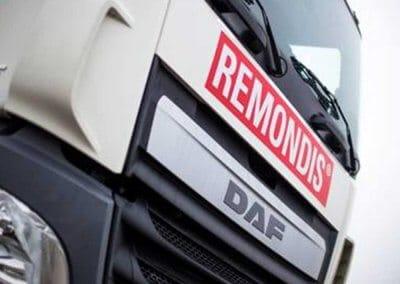 REMONDIS Vehicle