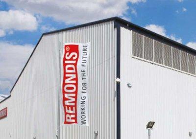 REMONDIS Facility
