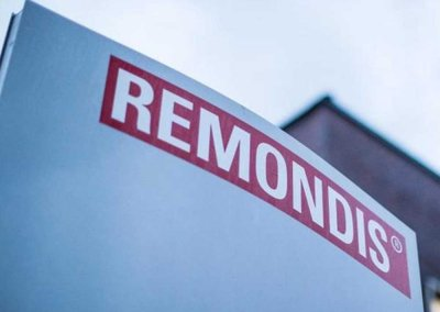 REMONDIS Vehicles