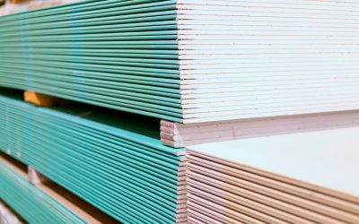 Plasterboard, Why Is It An Issue For Landfills?